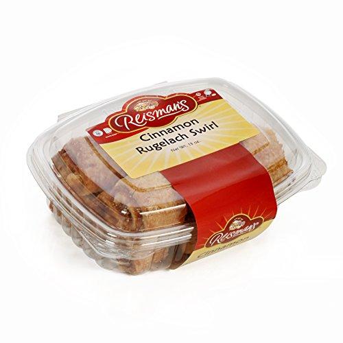 Cinnamon Rugelach Swirl ()