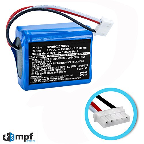 irobot braava 380 battery - 5