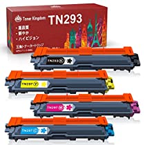 Toner Kingdom 純正互換トナーカートリッジ TN293