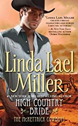 High Country Bride (McKettrick Series Book 1)