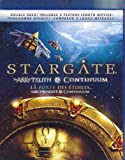 Stargate: The Ark of Truth/Continuum [Blu-ray] (Bilingual)