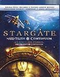 Stargate: The Ark of Truth/Continuum...