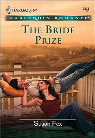 book cover of The Bride Prize