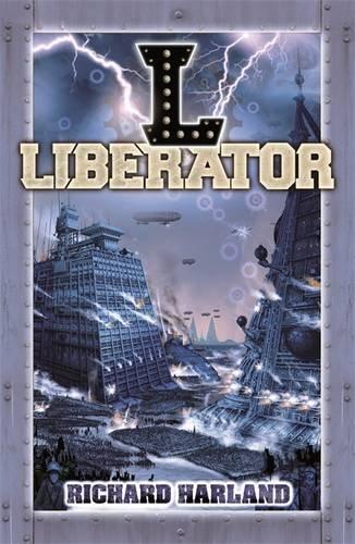 Liberator (Worldshaker)
