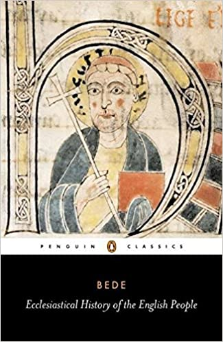 Ecclesiastical History of the English People (Penguin Classics ...