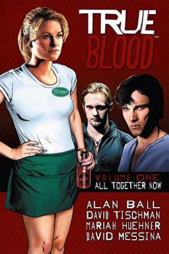 True Blood (2010) Vol. 1