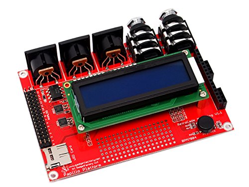 Price comparison product image Retrocade Synth Mega Wing(Commodore 64 Sid And Yamaha Ym-2149)