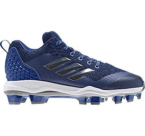 adidas Men's Freak X Carbon Mid Softball Shoe – DiZiSports Store