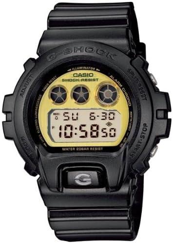 [カシオ] 腕時計 ジーショック Crazy Colors クレイジーカラーズ DW-6900PL-1JF ブラック