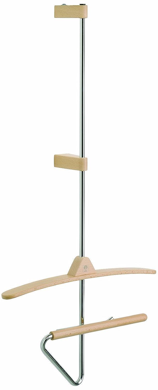 Foppapedretti Appendimi 9900391006-Perchero, Color, Nogal, Noce, 83x5x44 cm