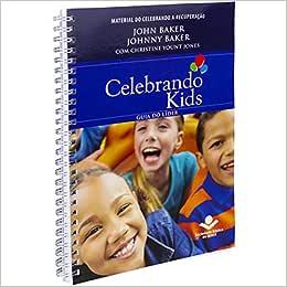 Celebrando Kids – Guia Do Líder