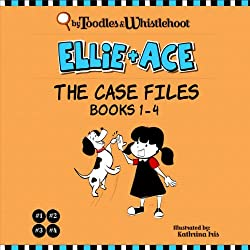 Ellie + Ace: The Case Files