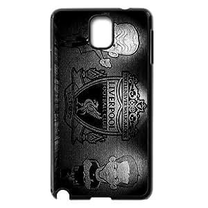 Samsung Galaxy Note 3 Phone Case Liverpool Logo F5Q7055