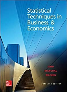 Amazon contemporary marketing 9781133628460 louis e boone statistical techniques in business and economics 16th edition fandeluxe Choice Image