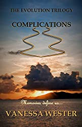 Complications (The Evolution Trilogy Book 2) (English Edition)