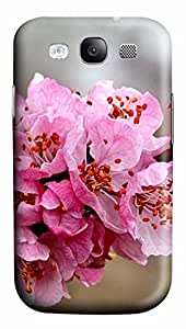 Samsung Galaxy S3 I9300 Cases & Covers - Apricot PC Custom Soft Case Cover Protector for Samsung Galaxy S3 I9300