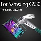 Kaira Brand Tempered Glass Screen Protector For Samsung Galaxy Grand Prime G530