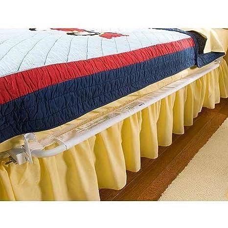 Amazon.com: Hideaway extra larga barra cama portátil: Baby