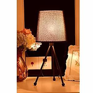 XHOPOS HOME Lámpara de mesa lámpara de escritorio lámparas de mesa ...