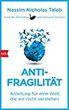 Book Cover for Antifragilität