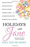 Holidays with Jane: Will You Be Mine? (Volume 6)