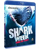 Shark Week - Fins Of Fury [Blu-ray]