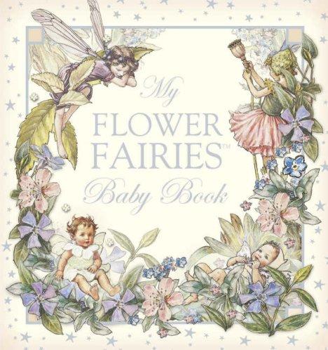 Flower Fairies Baby Book R/I PDF