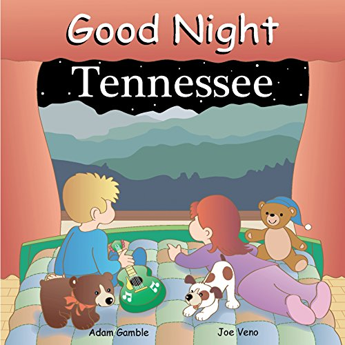 Crocketts Cabin - Good Night Tennessee (Good Night Our World)
