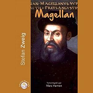 Magellan | Livre audio