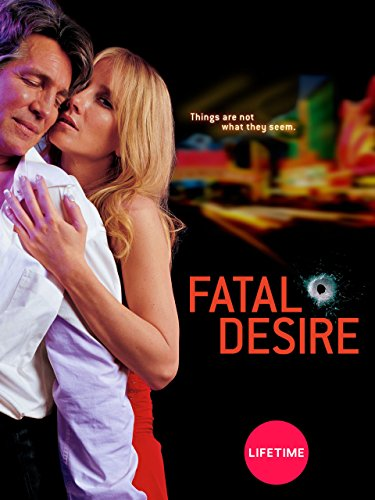 Fatal Desire (Sexy Robber)