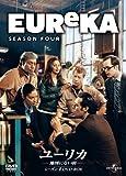 Eureka Season4 DVD Box - Season 4 (5DVDS) [Japan DVD] GNBF-2557