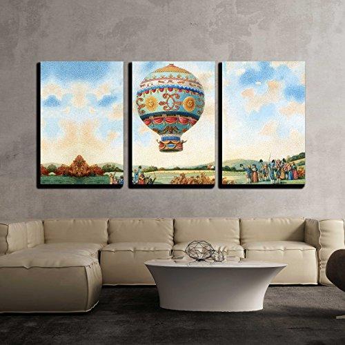 hot air balloon painting - 6