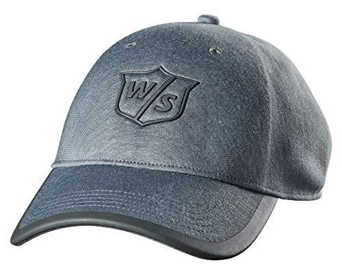 176c1c38666 Wilson Staff One Touch Golf Cap