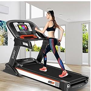 Best Olympic Fitness Ac Treadmill India 2021