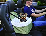 Etna Pet Booster Seat,  Pets Up to 20lbs