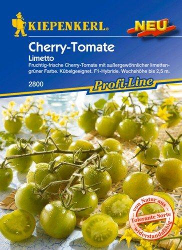 Cherry-Tomate Limetto Bruno Nebelung GmbH