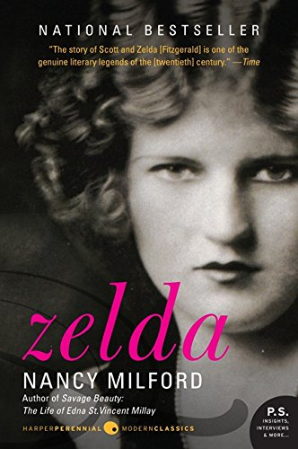 Zelda: A Biography - In Stores Milford