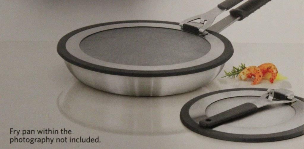 Tramontina Pro Line pantallas de salpicaduras de acero ...