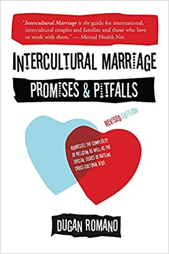 intercultural marriage promises and pitfalls
