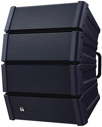 TOA HX-5B-WP Variable Dispersion Speaker - BLACK