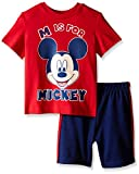 Disney Little Boys' Toddler Mickey Mouse Mesh Short - Best Reviews Guide