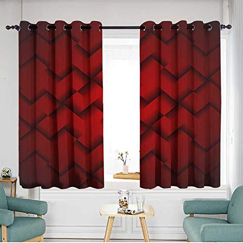 home1love Doorway Curtains W 72