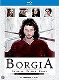 Borgia (Complete Series 2) - 3-Disc Box Set ( Borgia (Complete Series Two) ) [ Origen Holandés, Ningun Idioma Espanol ] (Blu-Ray)