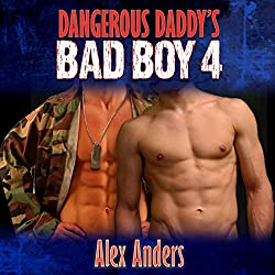 Dangerous Daddy's Bad Boy #4