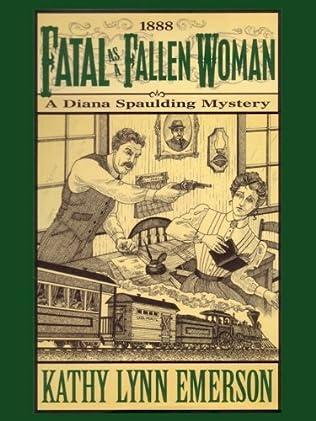 book cover of Fatal as a Fallen Woman