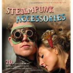Steampunk Accessories: 20 Projects to Help You Nail the Style 6