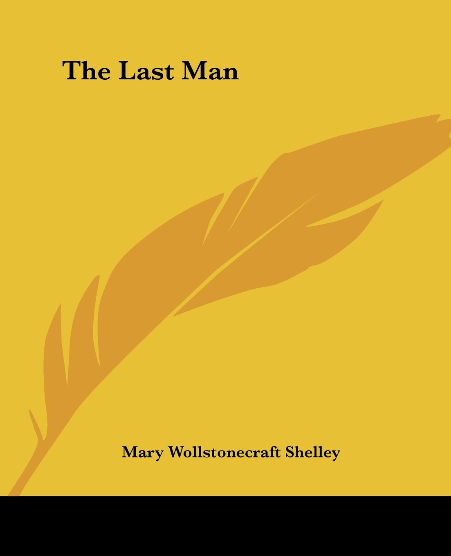 Read Online The Last Man pdf