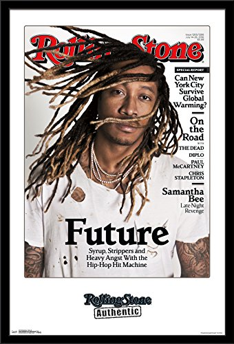 Trends International Wall Poster Rolling Stone Future