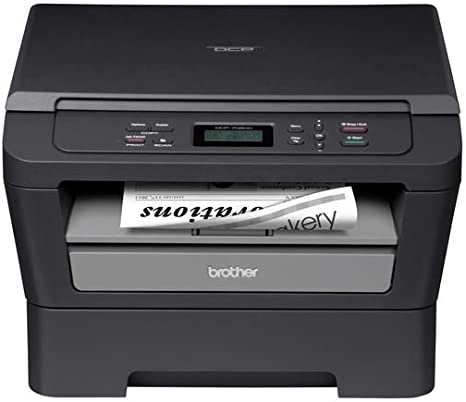 Amazon.com: Brother Impresora láser monocromo DCP7060D ...