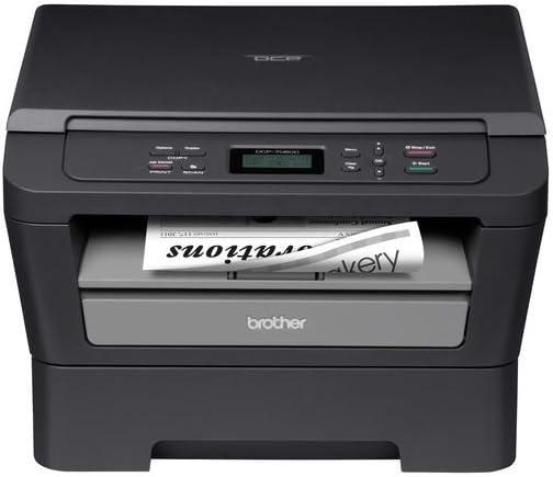 Amazon.com: Brother Impresora láser monocromo DCP7060D ...